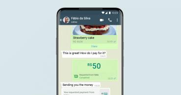 WhatsApp Pay quiere ser un banco: trabaja en préstamos, seguros y pensiones