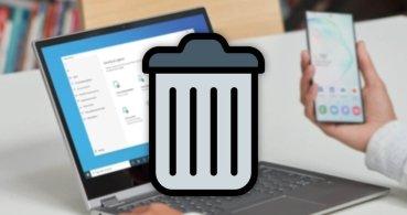 Cómo eliminar el Bloatware de Windows 10