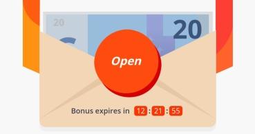 Un bono de 20 € para Aliexpress circula en WhatsApp, ¿es real?