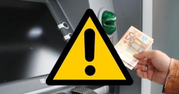 Jackpotting: la vulnerabilidad que permite robar billetes en los cajeros automáticos