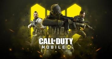 11 mejores armas del  Call of Duty Mobile