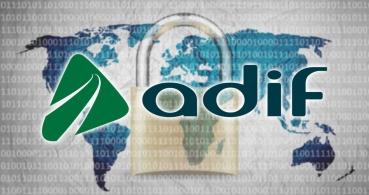 Adif sufre un hackeo y es amenazada con publicar sus documentos internos