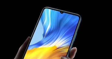 Honor Magic 2, el smartphone todo pantalla real con cámara pop-up