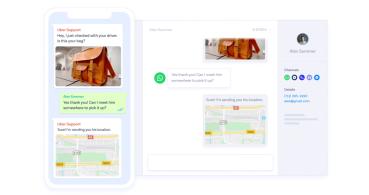 Inbox.ai, la atención al cliente que integra WhatsApp, SMS, Telegram y más