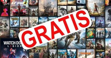 100 juegos de Ubisoft gratis durante una semana con esta oferta de Uplay+