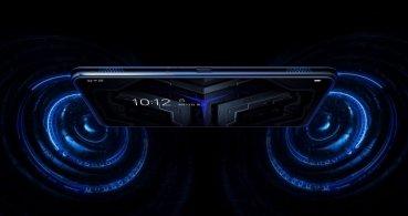 Lenovo Legion Phone Duel: el móvil gaming con pantalla a 144 Hz y cámara selfie lateral