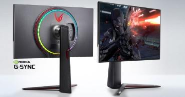 LG UltraGear 27GN950: monitor gaming 4K IPS con 1 ms de respuesta
