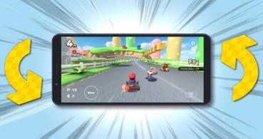 Mario Kart Tour recibirá una mejora muy esperada: podrás jugar en horizontal