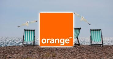 Promoción de verano Orange: estas dos tarifas ganan datos ilimitados los fines de semana