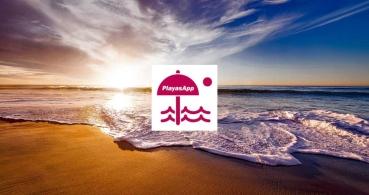 PlayasApp, la app para controlar el aforo de las playas