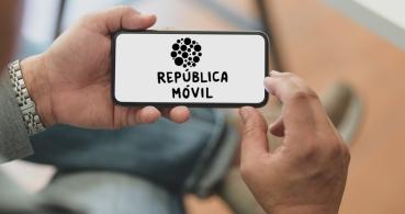 República Móvil regala 20 GB gratis para gastar en Navidad
