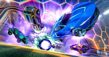 Rocket League será gratis: se pasa al free to play