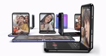 Galaxy Z Flip 5G: así será el nuevo móvil plegable de Samsung