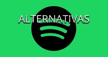 9 alternativas a Spotify en Android