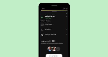 Así podrás escuchar música en Spotify junto a tus amigos a distancia