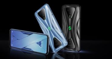 Black Shark 3S es oficial: Snapdragon 865 y 12 GB de RAM