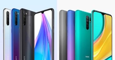 Xiaomi Redmi Note 10 traería procesador MediaTek y conectividad 5G