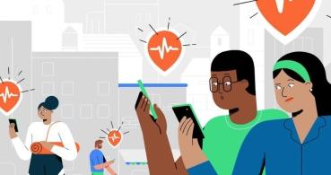 Android detectará terremotos con tu móvil