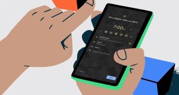 El reloj de Android te ayudará a dormir mejor con su nuevo modo descanso
