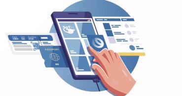 Spain Travel Health-SpTH, la app para el control sanitario de los aeropuertos