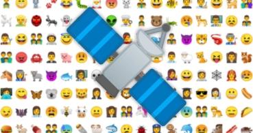 Este es el curioso significado que podría tener el emoji del satélite