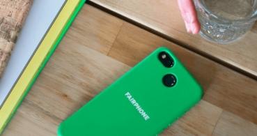 Fairphone 3 Plus, un smartphone modulable, sostenible y fácilmente reparable