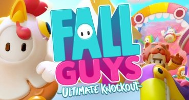 Descarga gratis Fall Guys ya