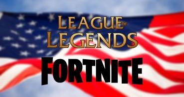 Tencent será prohibida en EE. UU., propietaria de LOL y accionista de Fortnite