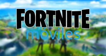 10 móviles para jugar a Fortnite