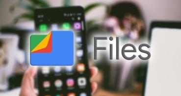 Google Files: qué es y cómo funciona