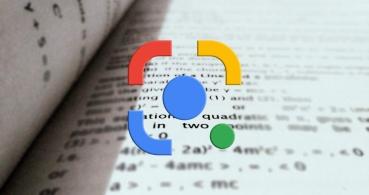 Las ecuaciones matemáticas ya no serán un problema con esta nueva función de Google Lens