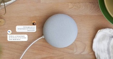 7 razones para comprar un Google Nest Mini