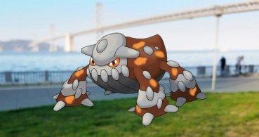 Heatran vuelve a las incursiones de Pokémon Go: así lo derrotarás fácilmente
