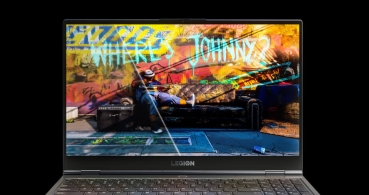 Lenovo Legion Slim 7i: un portátil gaming ultraligero de 15 pulgadas en solo 1,8 kg