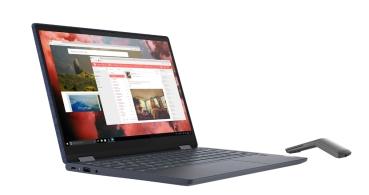 Lenovo renueva sus convertibles Yoga: más potencia, WiFi 6 y Alexa
