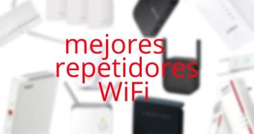 12 mejores repetidores WiFi en 2020