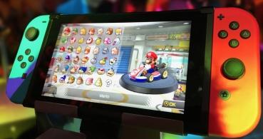 Una Nintendo Switch más potente llegaría en 2021 con varios juegos destacados