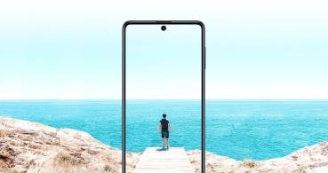 Samsung Galaxy M51 vs A71, ¿cuáles son las diferencias?