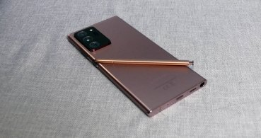 Review: Samsung Galaxy Note 20 Ultra, grande, potente y caro