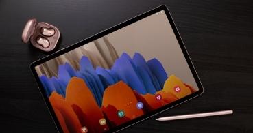 Se filtran las especificaciones técnicas de la Samsung Galaxy Tab S8 y Tab S8+