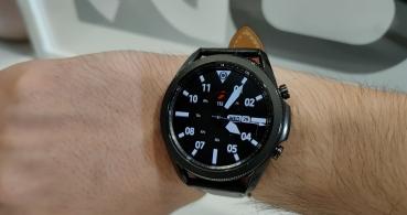 Samsung Galaxy Watch 3 es oficial: 8 GB de almacenamiento y múltiples sensores