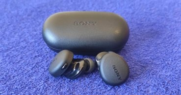 Review: Sony WF-XB700, unos auriculares True Wireless con bajos contundentes