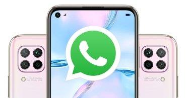 Cómo avisar a tus contactos de WhatsApp si cambias de número