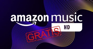 Oferta: 3 meses gratis de Amazon Music Unlimited HD