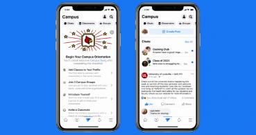 Facebook Campus se centrará en los universitarios, pero deja fuera a España
