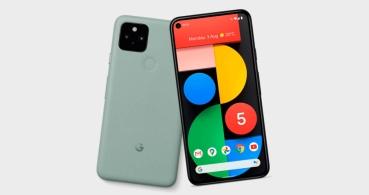Google Pixel 5: Snapdragon 765G y cámara dual en un móvil que desiste de la gama premium