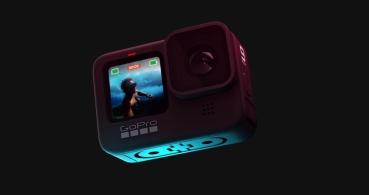 GoPro Hero 9 Black: la cámara deportiva ofrece más batería y grabación de vídeo en 5K