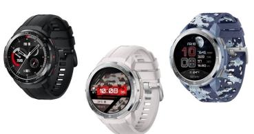 Honor Watch GS Pro: smartwatch resistente con certificación militar y gran autonomía