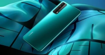 Huawei P Smart 2021 llega a España: todos los detalles