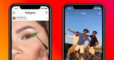 Instagram mejora el editor de Reels para acercarlo a TikTok